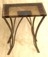 End Table Item # ET-2