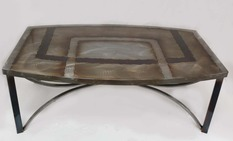 Cocktail Table Item # CT-5